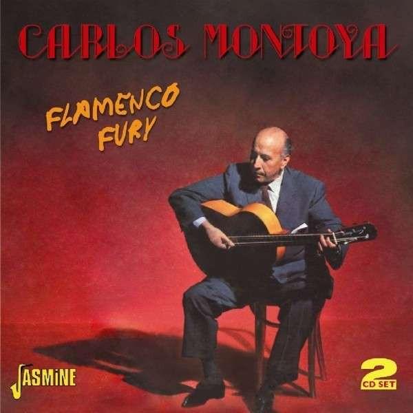 Flamenco Fury (2-CD)