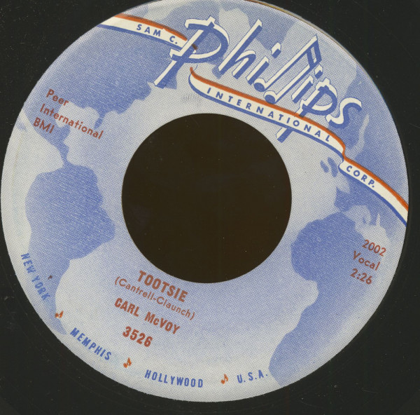 Tootsie - You Are My Sunshine (7inch, 45rpm)