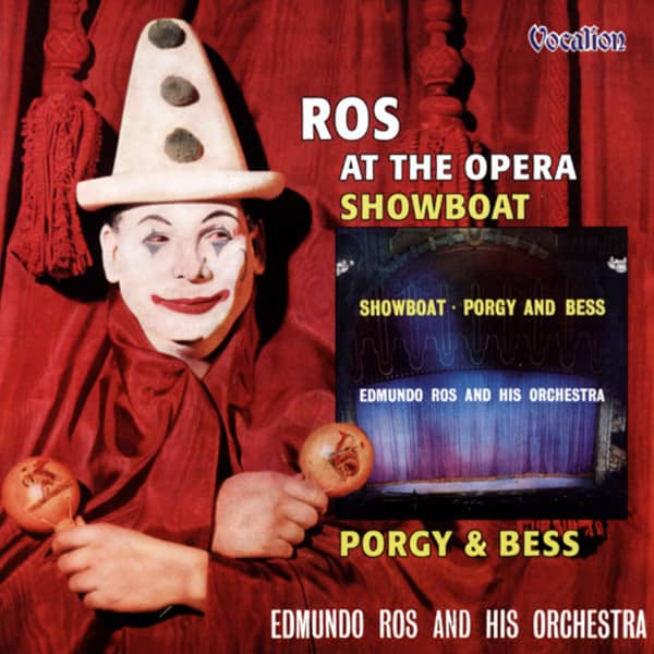 At The Opera & Showboat - Porky & Bess