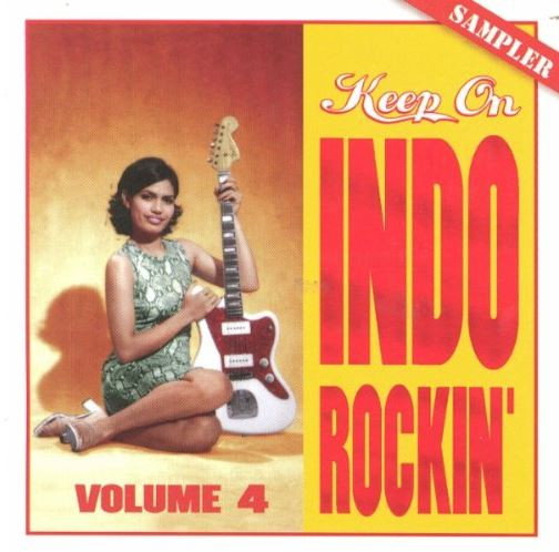 Are You Ready To Indorock (CD)
