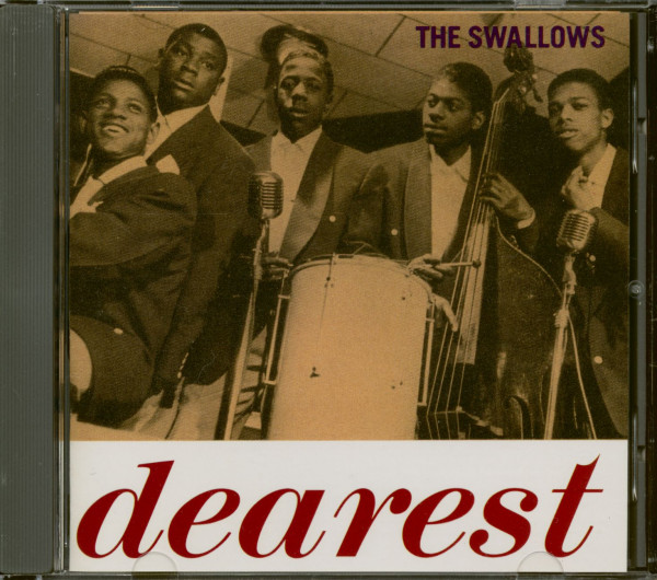 Dearest (CD)