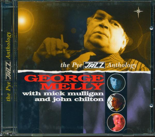 The Pye Jazz Anthology (2-CD)