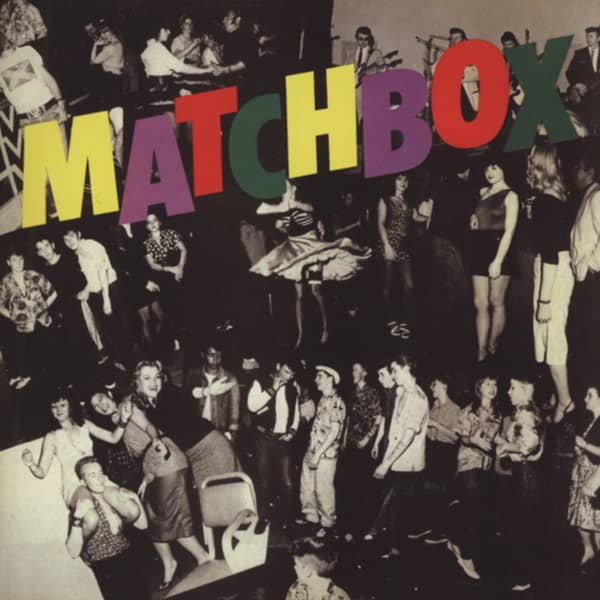 Matchbox (1979)...plus