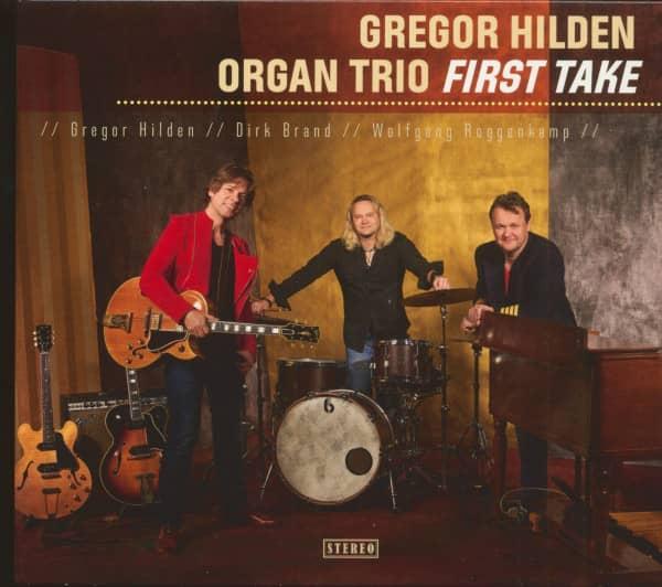 First Take (CD)