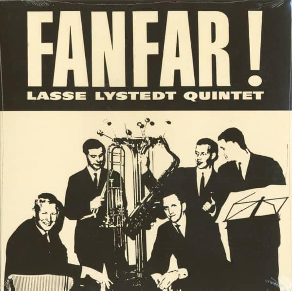 Fanfar! (10inch)