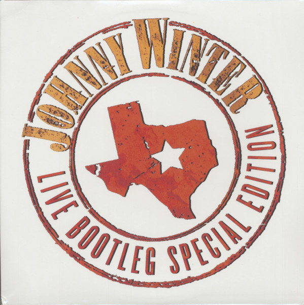 Live Bootleg Special Edition (LP, 180g Vinyl)