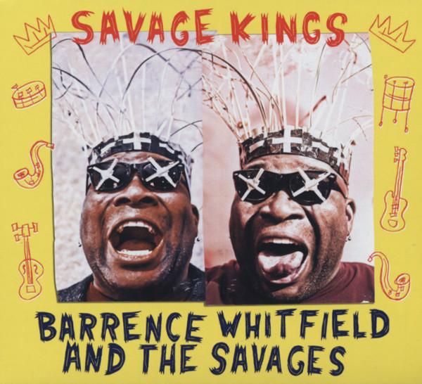 Savage Kings (2011)