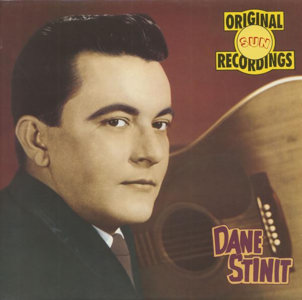 Original Sun Recordings (Vinyl)