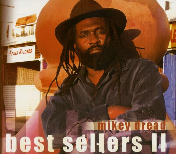 Best Sellers 2 (CD)