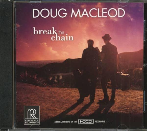 Break The Chain (CD)