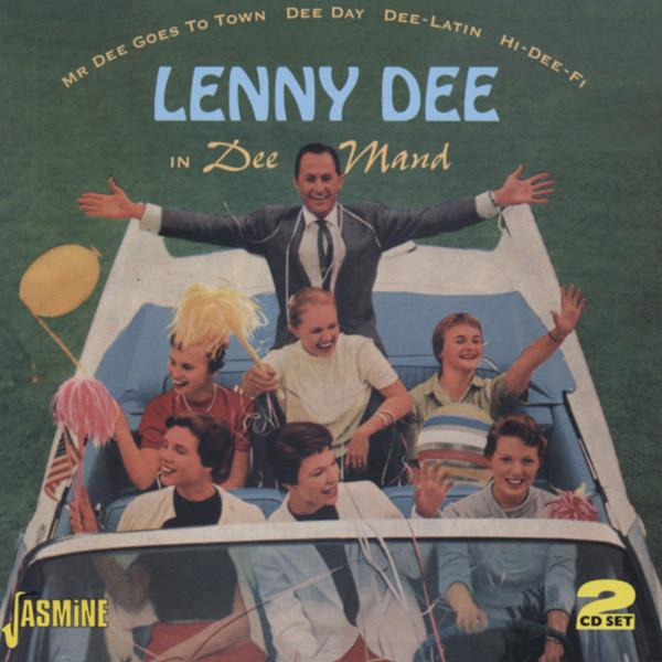 In Dee-Mand (2-CD)