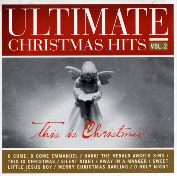 Vol.2, Ultimate Christmas Hits