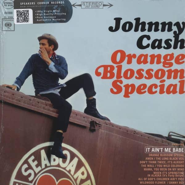Orange Blossom Special (1965) 180g HQ Vinyl Pressing