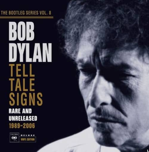 Tell Tale Sings - Bootleg Series Vol.8 (4-LP)