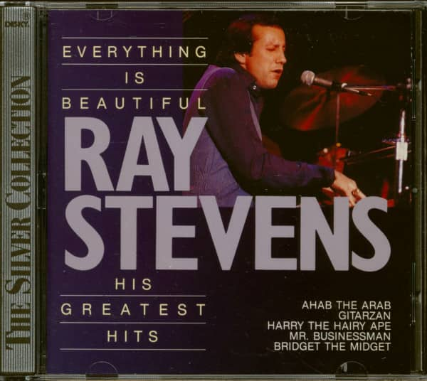 Everything Is Beautiful - His Greatest Hits (CD)