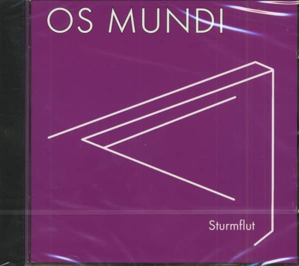Sturmflut (CD)