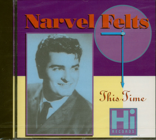 This Time (CD)