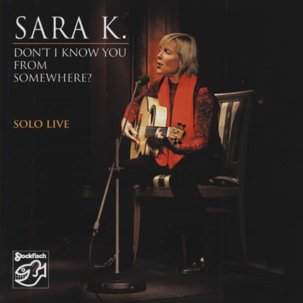 Don't I Know You From Somewhere - Live