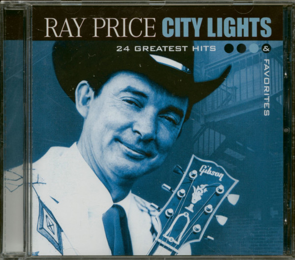 City Lights (CD)