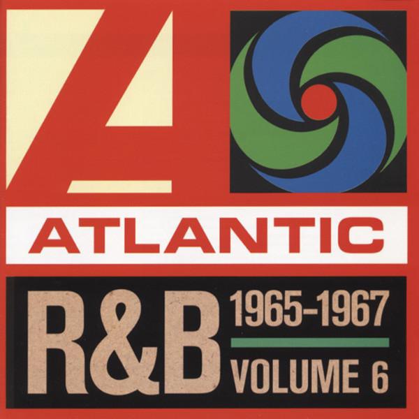 Vol.6, Atlantic R&B 1965-1967