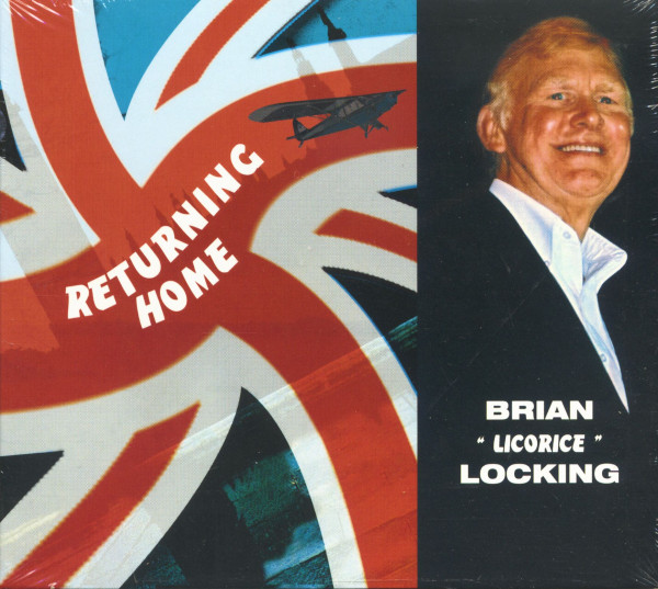 Returning Home (CD)