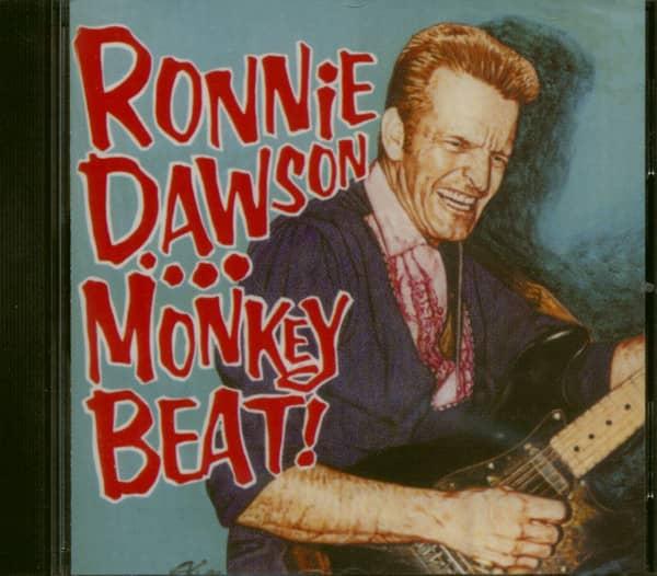 Monkey Beat! (CD)