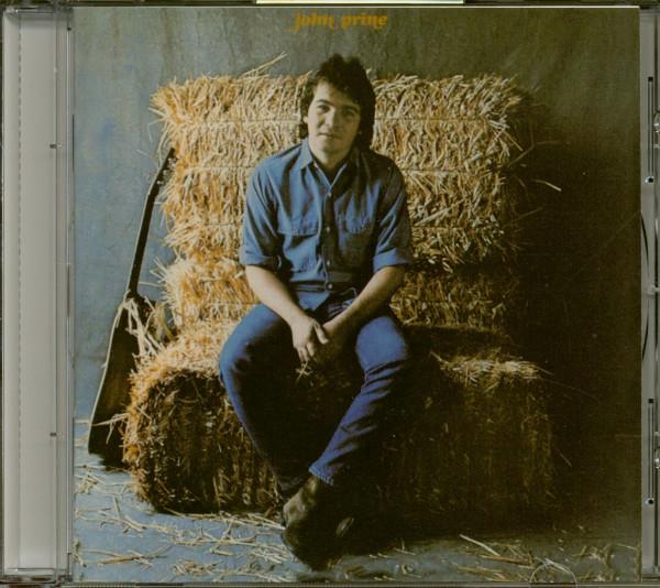 John Prine (CD)