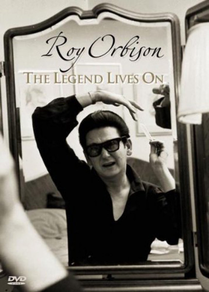 The Legend Lives On (0)