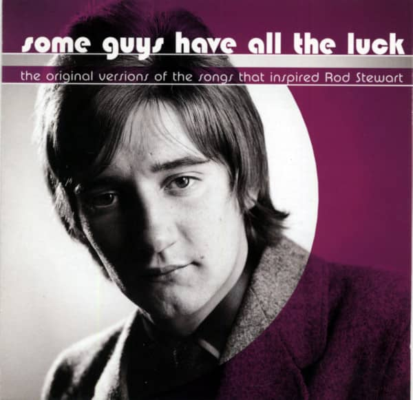 Some Guys - Songs That Inspired Rod Stewart