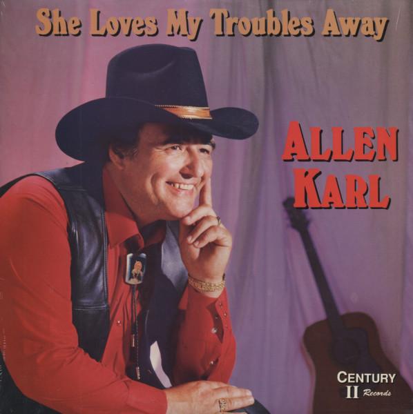 KARL, Allen She Loves My Trouble