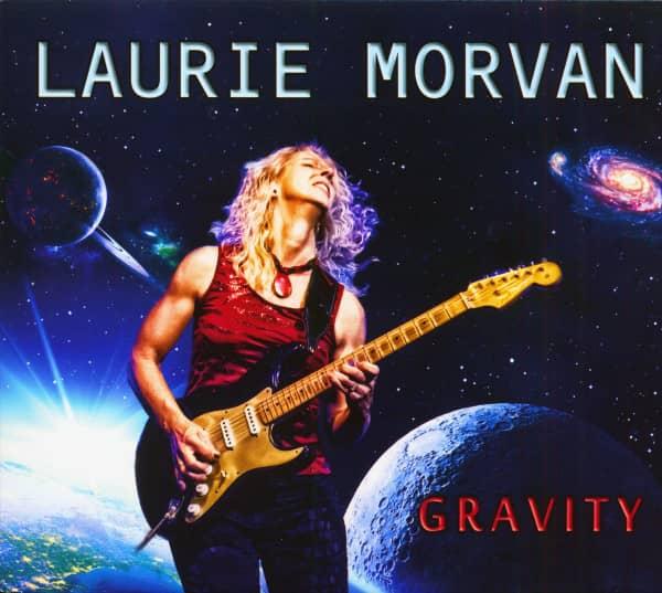 Gravity (CD)