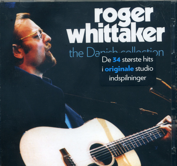 The Danish Collection (2-CD)