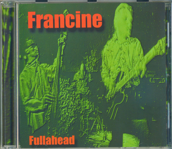 Fullahead (CD Album)