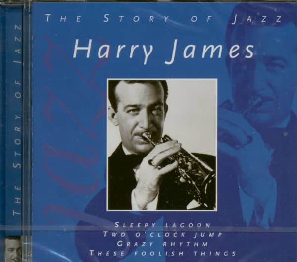 The Story Of Jazz (CD)