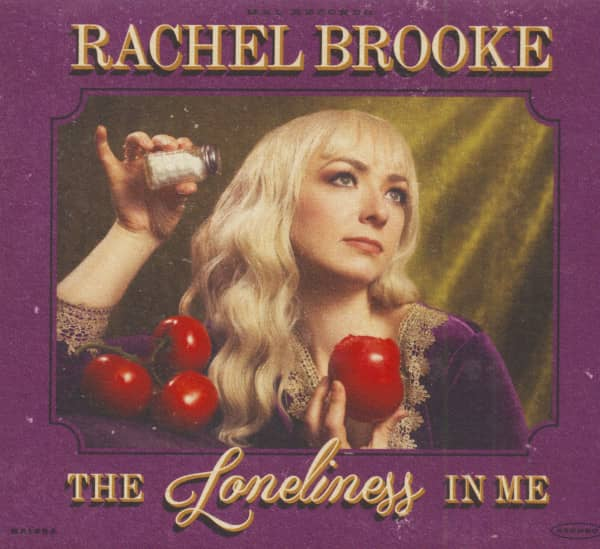 The Loneliness In Me (CD)