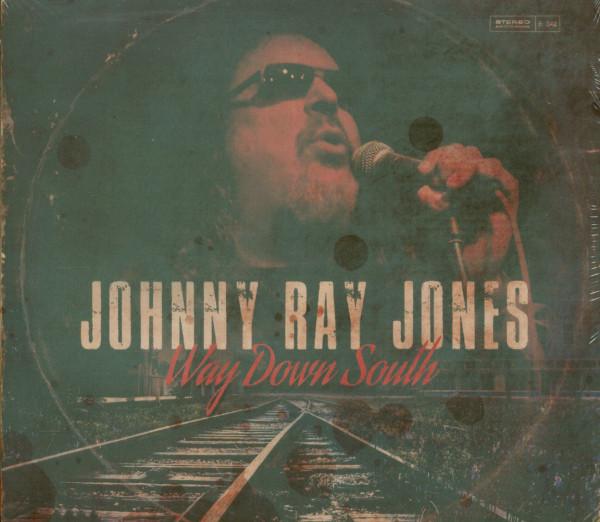 Way Down South (CD)