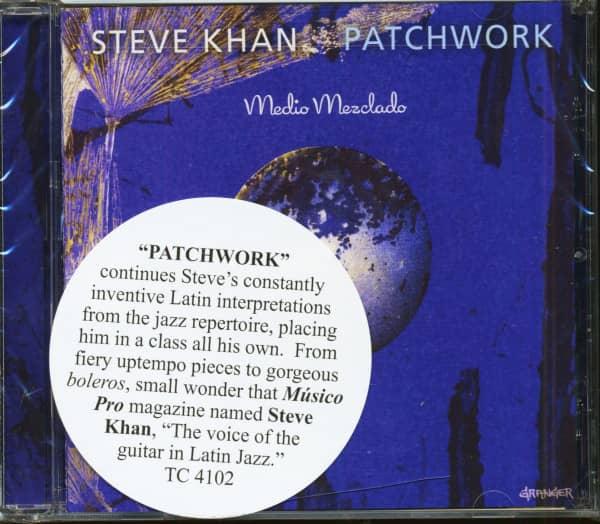 Patchwork (CD)