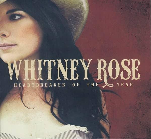 Heartbreaker Of The Year (CD)