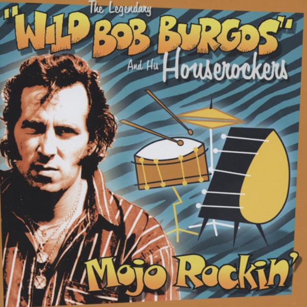 Mojo Rockin' (CD)