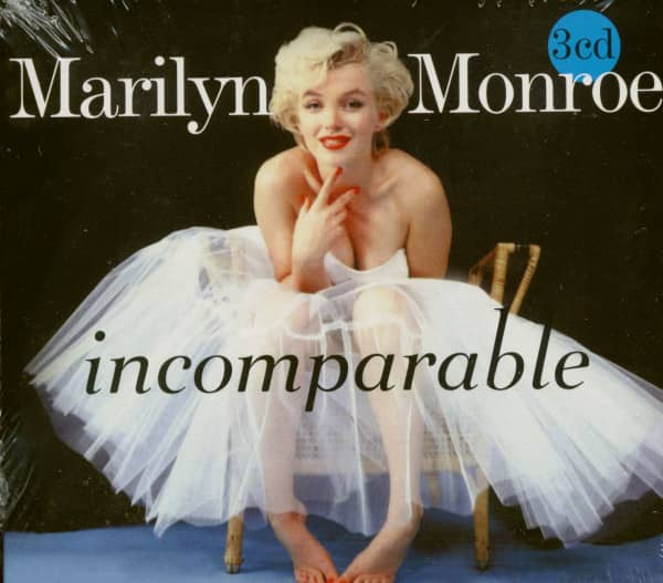 Incomparable (3-CD)