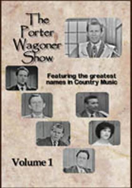 Porter Wagoner Show Vol.1 (1964-66)