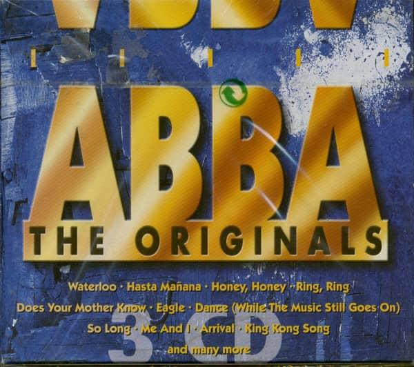 The Originals (3-CD)