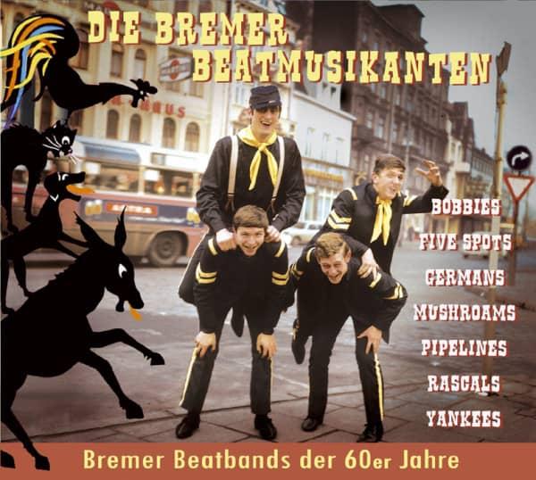 Die Bremer Beatmusikanten
