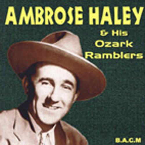 & His Ozark Ramblers (1937-54)