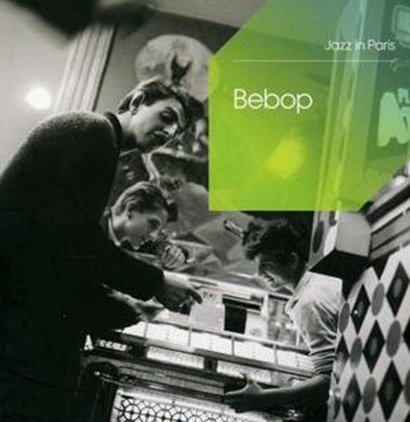 Bebop! - Jazz In Paris (3-CD)
