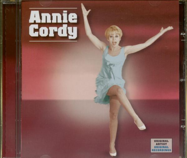 Annie Cordy (CD)