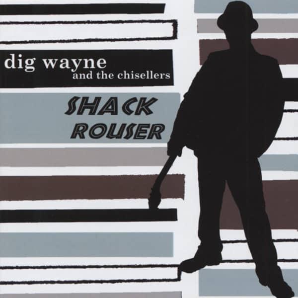 Shack Rouser