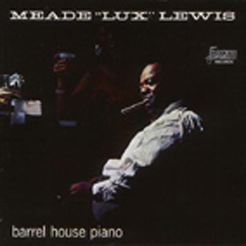 Barrel House Piano