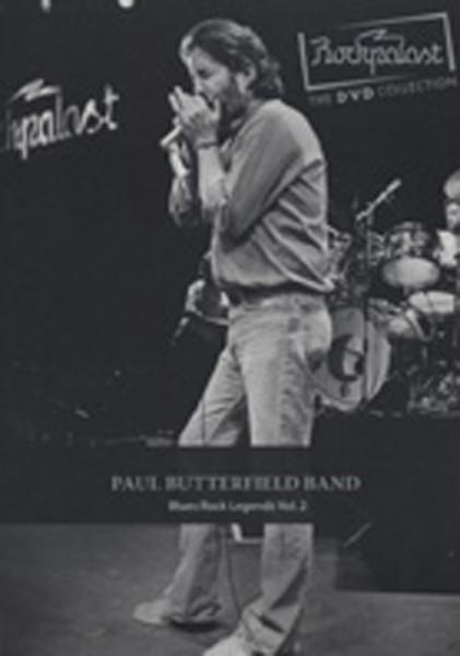 Blues Rock Legends Vol.2