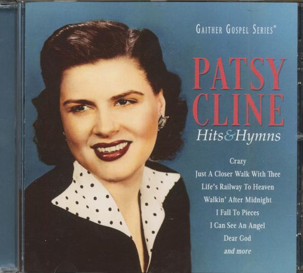 Hits & Hymns (CD)